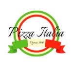 foliacom logo pizza italia client