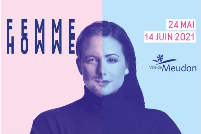 Affiche Prix Elles@Meudon 2021
